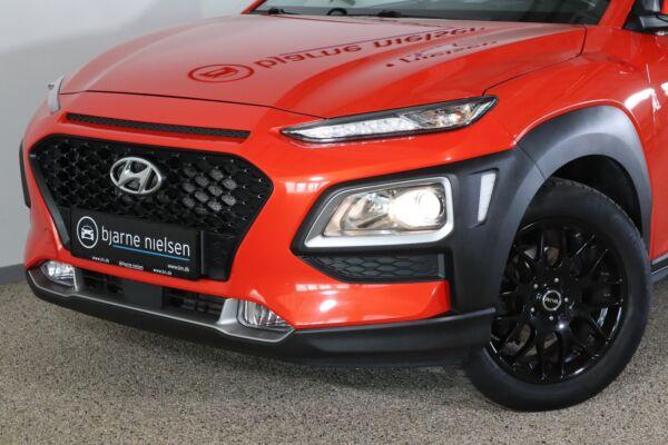 Hyundai Kona 1,0 T-GDi Limited Edition - billede 4
