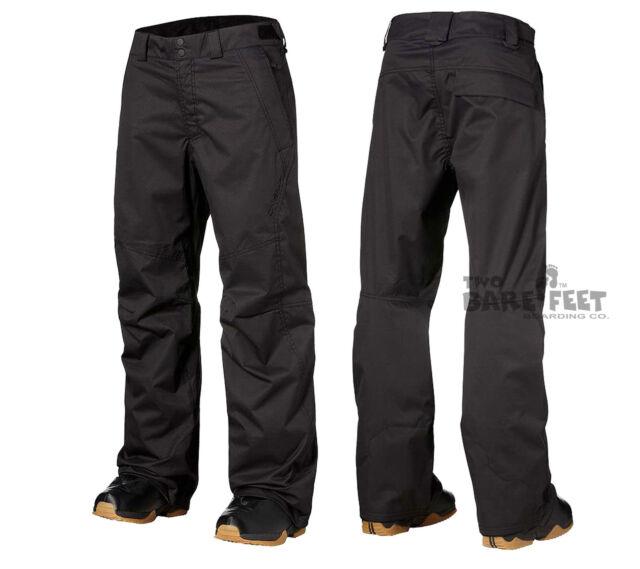 O'NEILL Escape BASE Mens Snow Ski Pants Trousers Salopettes XS - 2XL
