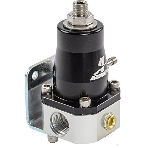 Aeromotive 11705 Billet Bracket for Belt Drive Fuel Pump