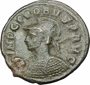PROBUS-280AD-Authentic-Ancient-Roman-Coin-Concordia-Harmony-Cult-i40746