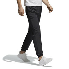 Adidas Originals Men's EQT Pants Black Cuffed Pants CE2231 NEW!