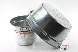 Belle Baignoire Aluminium Baignoire Zinc Cache Pot Bac A Plantes
