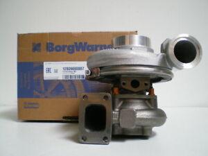 Neu-Turbolader-New-Turbocharger-12809880007-Liebherr-250-kW-340-KM