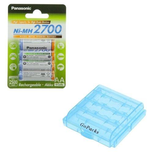 Panasonic bateria para cabeza lámpara linterna de frente LED Lenser h14.2 Batería Acu.