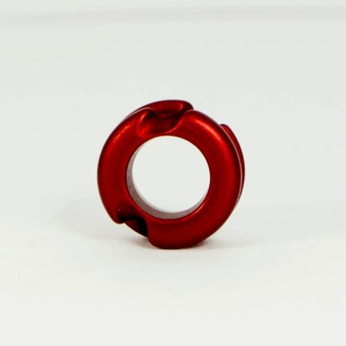 "RAD Super Duece Peep Sight Red 1//8/"" Radical Archery Designs"