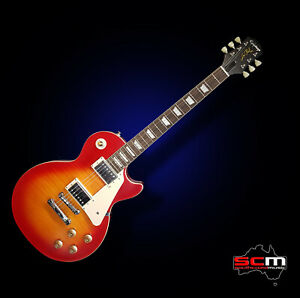 Epiphone 1959 Les Paul Standard Outfit Aged Dark Cherry Burst Limited Edition
