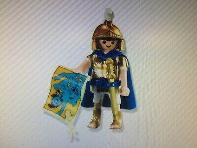 Playmobil Roman Leader