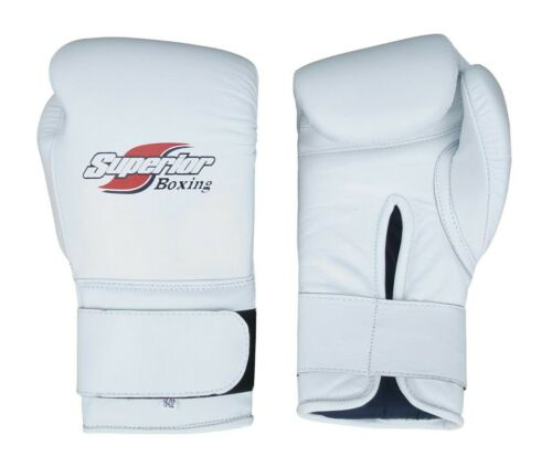 Boxing Gloves Tape Fasten Pro type training PunchBag MuayThai inspire by winning