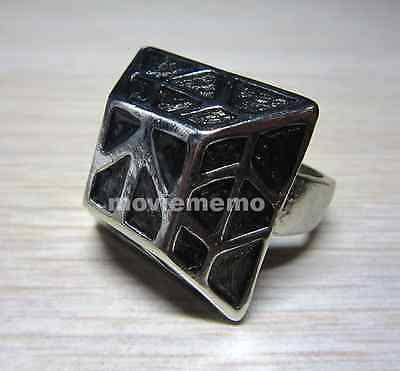 Hobbit Lord of the Rings THORIN Dwarven Ring inspired movie prop