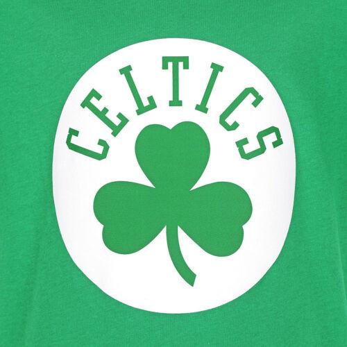 Youth NBA Boston Celtics Primary Logo Tee