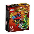 LEGO Marvel Super Heroes Mighty Micros Spider-Man vs. Scorpion (76071)