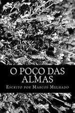 O Poço das Almas : Livro 1 by Marcos Araújo (2015, Paperback)