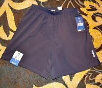 Reebok Running Shorts Men's Small Compression 2 In 1 Performance Exercise