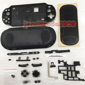 Details about Replacement Full Repair Part Housing Cover Shell Case for PSV  PS Vita 2000