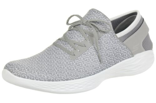 Sneaker Damen Skechers Inspire Walk Grau You Bfx0ng