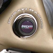 DUCATI  996 REAR WHEEL SPINDLE PLUGS BUNGS