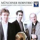 Johannes Brahms; György Ligeti; Charles Koechlin (2012)