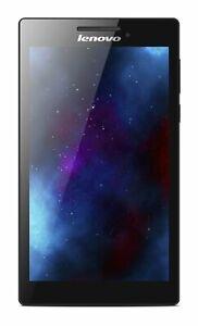 NEW-Lenovo-TAB-2-A7-10F-7-034-Tablet-Quad-Core-8GB-Storage-Wi-Fi-Android-Black
