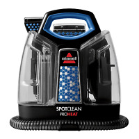 Carpet Shampooer Steam Cleaner Portable Rug Upholstery Floor Car Carpet Cleaner