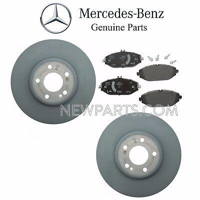 2332 CERAMIC Pads FRONT KIT Platinum Hart *DRILLED /& SLOTTED* Brake Rotors
