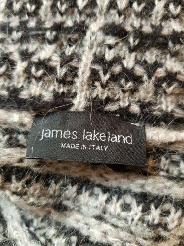 Manteau Laine Lakeland Taille James S En 4w5YP