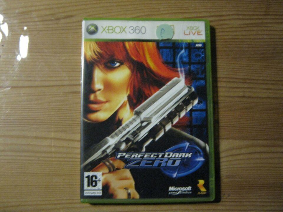 xbox, Xbox 360, anden genre