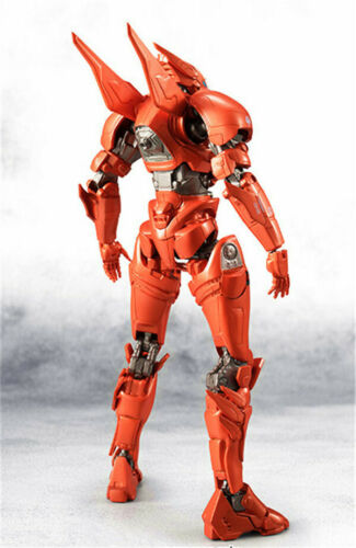"Uprising Mark-7 Jaeger Saber Athena 6.7/"" Action Figure Toy In Box Pacific Rim 2"