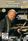 Claus Hessler's Drumming Kairos von Claus Hessler (2013)