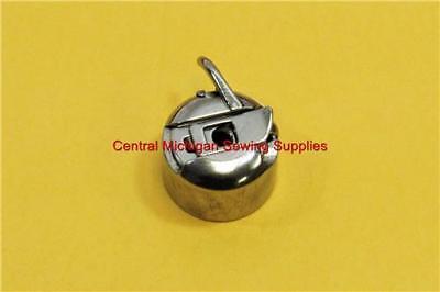 Bobbin Case #125291/& BOBBINS For Singer 15-88 15K88,15-90,15-91 Sewing Machines