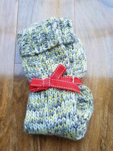 Boden Femmes Magnifique chaud laine mélange doux Chaussettes Neuf Taille Unique