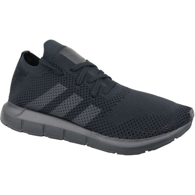 Adidas Swift Run Schuhe Primeknit M CQ2893 schwarz