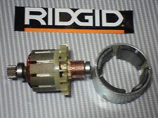 RIDGID R86008 X4 18V  Motor Armature W/Magnet 200146085*