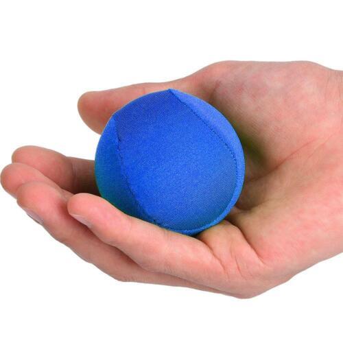 Hand Grip Strength Training Ball Yoga Exercise Fitness Gym Finger Round Health