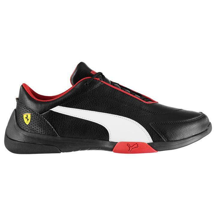 Puma Sf Kart III zapatos Sportive hombres UK 9 US 10 Eu 43 cm 28 Ref 3855