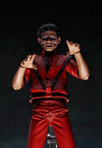 figma Michael Jackson Thriller ver Japan Import New