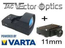 VECTOR OPTICS RedDot mit 11mm Montage Rotpunkt Visier (DOC-Style) SPHINX