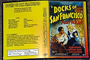 Cuenca-de-San-Francisco-Dvd-Mary-Nolan-Jason-Robards