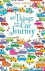 100 Things To Do On A Car Journey by Various (Paperback, 2016)