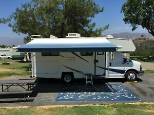 """15'2"""" Replacement Vinyl Fabric For 16' Carefree A&E RV ..."""