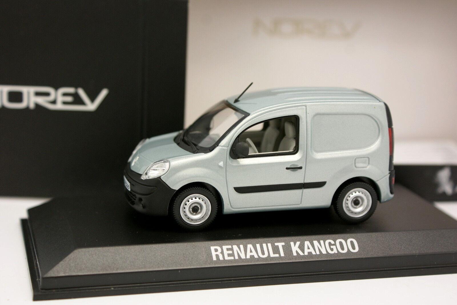 muy popular Norev 1 1 1 43 - Renault Kangoo Compact gris  cómodo
