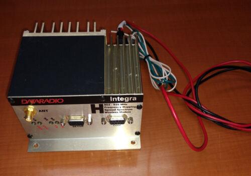 Dataradio Integra-H 902-928 MHz Serial Radio Modem Model# 242-4099-430