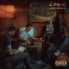 Under Pressure by Logic (Vinyl, Dec-2014, 2 Discs, Def Jam (USA))