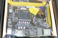 Foxconn H67s Mini Itx Lga 1155 Intel H67 Hdmi Sata 6gb/s Intel Motherboard