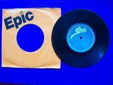 "ABBA - I Have A Dream b/w Take A Chance On Me (Live) 1979 UK 7"" 45 VINYL Epic M-"