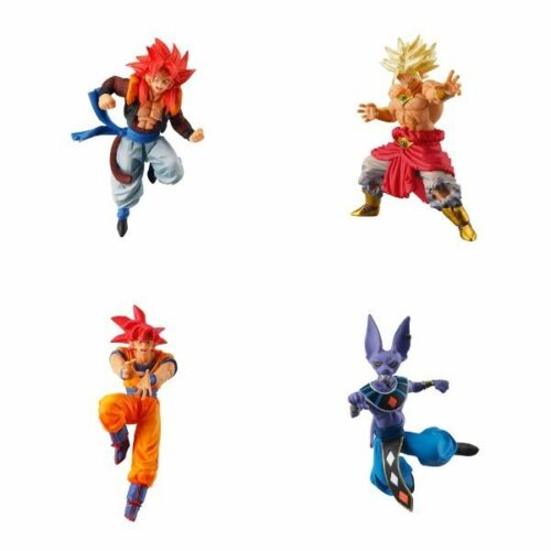 Dragon Ball Super Ultimate Assembly Figure God of Destruction ~ Beerus @11477