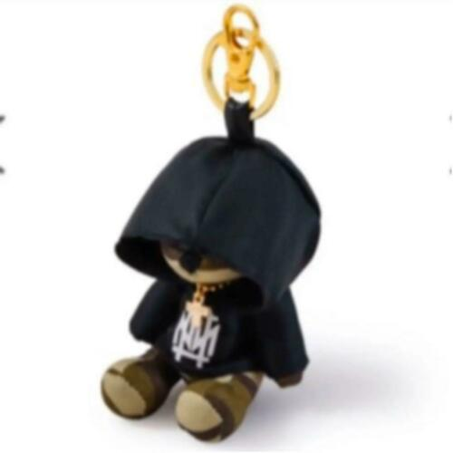 the GazettE 9th Bear Key Chain members produce Bear Reita Key Ring