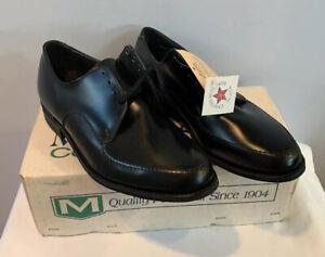 Shoes Style 0964 Size 9.5 3E Width Tie