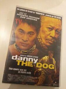 dvd-DANNY-THE-DOG-con-jet-li-y-morgan-FREEMAN