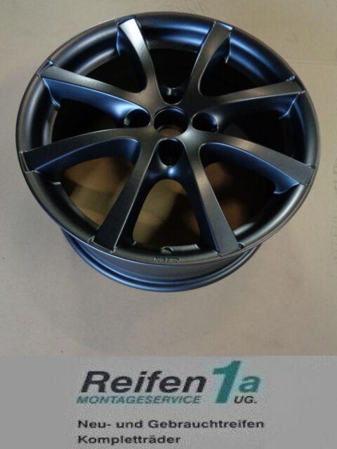 Borbet LV4 Felgen Opel Agila 2 Mazda 2 323 MX3 MX5 7 x 17 Et 38 4x100 NEU 4st.