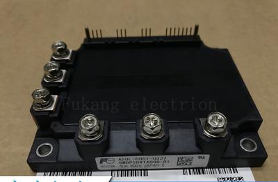 1PCS FUJI 6MBP50RTA060-01 A50L-0001-0327 Module  free shipping